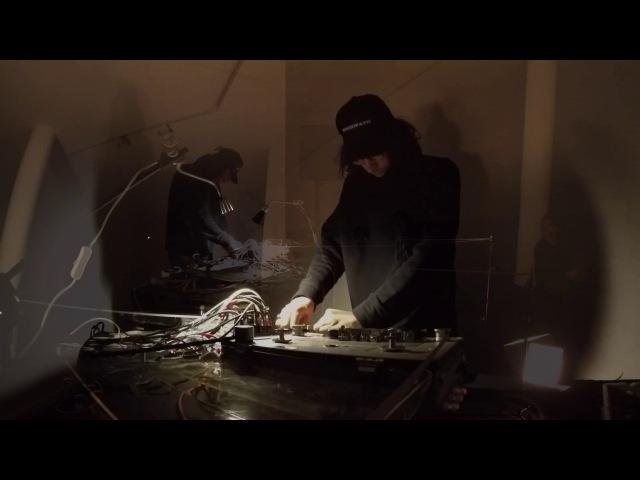 Giovanni Lami Live at Palamostre - Udine 13-3-2017