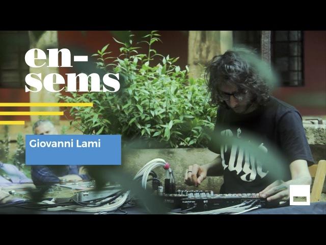 Giovanni Lami / 13.05.17 / Claustre Renaixentista