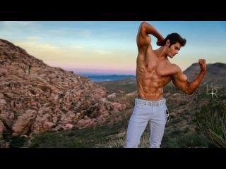 Jeff Seid - Perfect Aesthetics | Bodybuilding Fitness Motivation