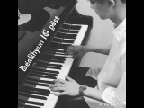 River Flows In You (Park Chanyeol) Original was Yiruma