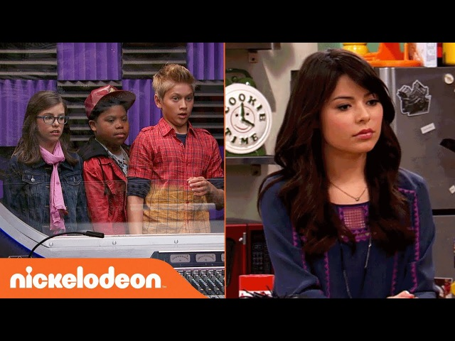 Game Shakers iCarly: Top 6 Things Both Shows Share | Nick