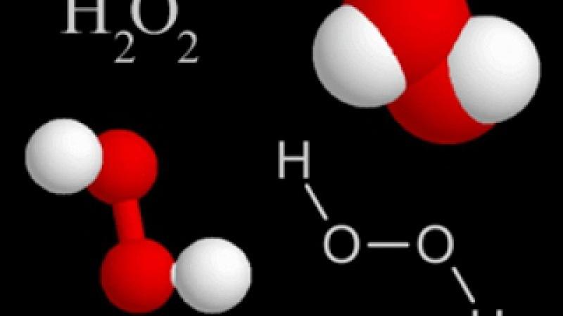 Стоит ли принимать перекись водорода? Профессор И.П. Неумывакин.
