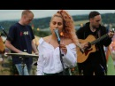 Raye The Line Glastonbury session