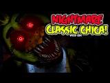 Nightmare Classic Chica  Speed Edit! (VERSION 2) (REUPLOADED)