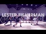 Baby Baby Tropkillaz Lester Fisherman Urban Choreo