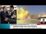 Erdoğan ve Akp, Esat ile barışmak zorunda kalacak. Chp Milletvekilleri Öztürk YILMAZ