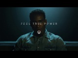 Project Scorpio Feel The Power Teaser 4