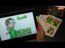 Оживающие карточки Ranok Creativ Уроки рисования