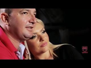 Calin Crisan Mihaela Belciu - Iubirea mea cu chip de zana (Videoclip Oficial) 2016