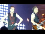 Depeche Mode - A Pain That I'm Used To - Berlin 22.06.2017 - Global Spirit Tour (HD)