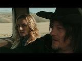 SKY - Norman Reedus / Diane Kruger Diego amp Romy