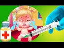 Fun Baby Boss Care Game - Naughty Little Baby Care, Doctor, Bath Time, Dress Up Gameplay Kids