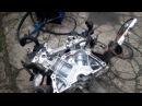 Ремонт блока двигателя Infiniti FX35