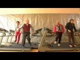 Musicless Musicvideo  OK GO - Here It Goes Again