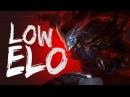 Instalok - Low Elo (Jon Bellion - All Time Low PARODY)