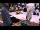 Саляфы лечат одержимых суфистов чтением корана