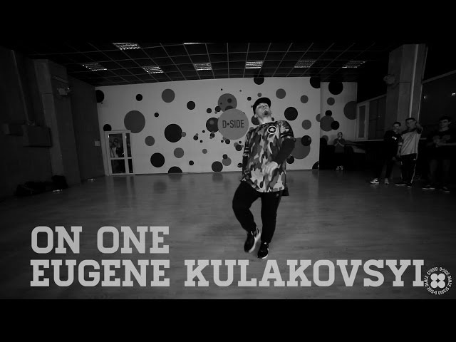 Kool John P-Lo ft. IAMSU – On One | Hip Hop by Eugene Kulakovskyi | D.side Dance Studio