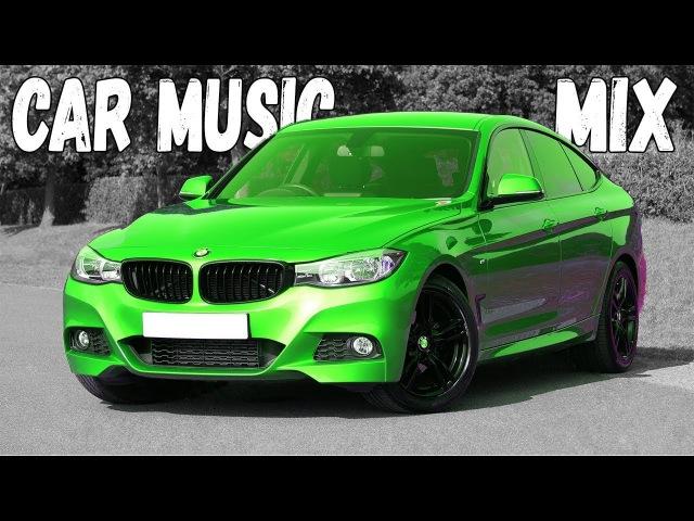 Car Music Mix 2017 🔥 Club Dance 🍓 Electro House Bass Music ❤ Megamix 2017