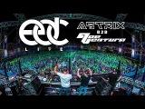 EDC Live - EDC Las Vegas 2016 Astrix b2b Ace Ventura @ circuitGROUNDS hosted by Dreamstate