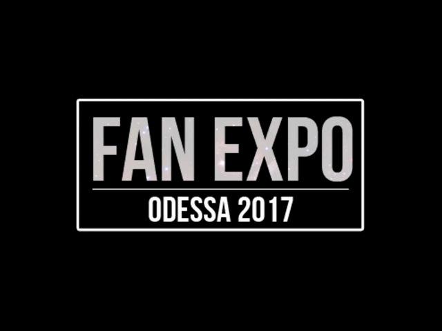 Fan Expo 2017 | Заблуждения о Японии от Leo часть 1 | Tenshi-TV