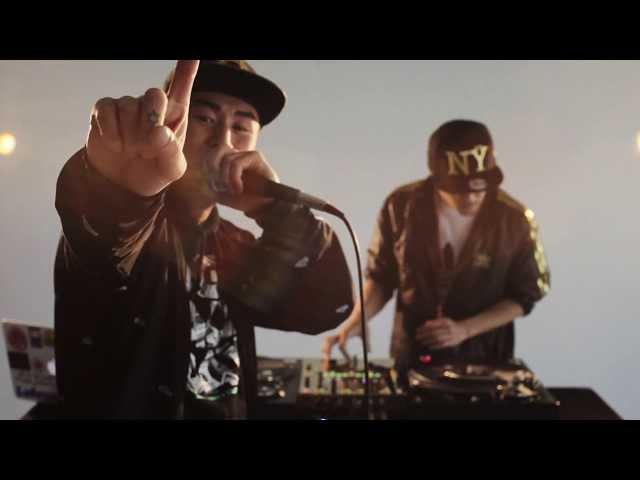 DJ IZOH 2012 DMC WORLD CHAMPION x ANARCHY