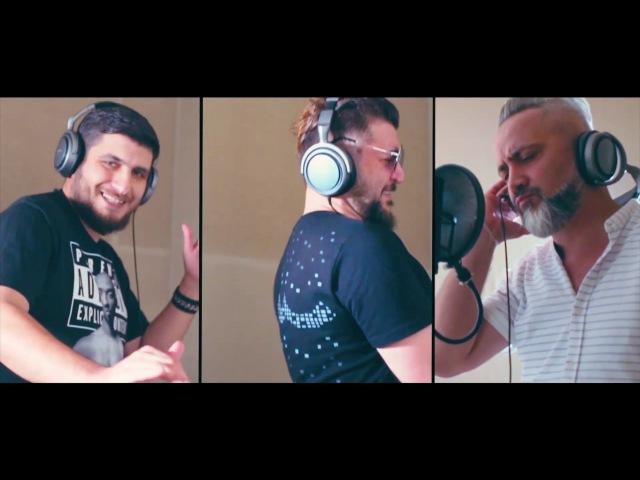 Nadeer Rəhim Rəhimli ft. Ramil Nabran — BASDALAMA