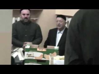 Мовлат в Москве мечети Шахид хаджи