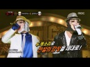 2017\[King of masked singer] 복면가왕 -'white Jackson'VS 'black Jackson' 1round - Billie Jean 20170611