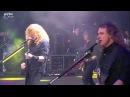 Megadeth - Live at Hellfest Festival 2016 (Full Concert HD)