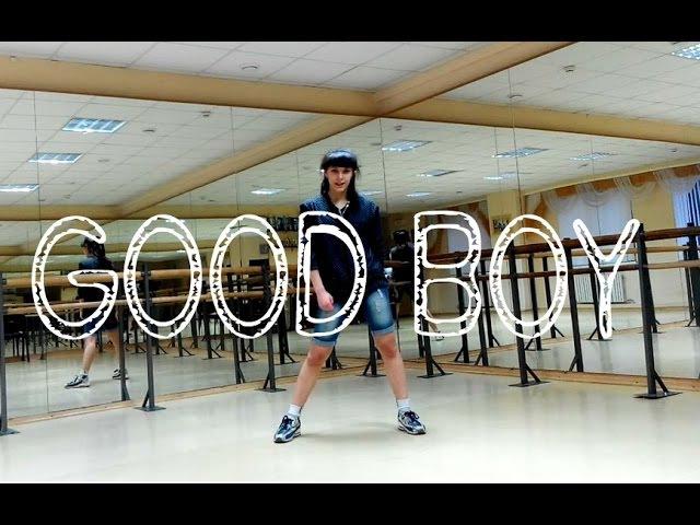 GD X TAEYANG BIG BANG – GOOD BOY dance cover