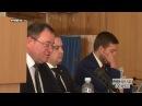 Як вирішували бурштинові питання депутати Рівненської облради