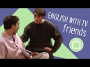 English with Friends: Joey Confuses Omnipotent for I'm Impotent