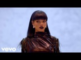 Rihanna - Suicide (Official) Feat. Cathy Dennis