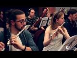 Kaleidoscope Orchestra - Pendulum Suite (Live)