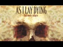 As I Lay Dying [2003] Frail Words Collapse [FULL ALBUM]