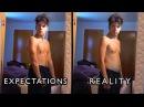 Expectations and Reality Rudy Mancuso