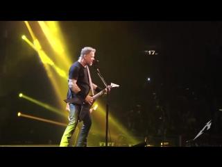 Metallica: Battery (Live - Hong Kong - 2017)