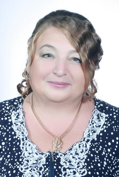 Елена Святохина