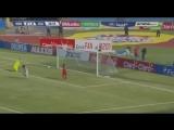 Гондурас 1-0 США