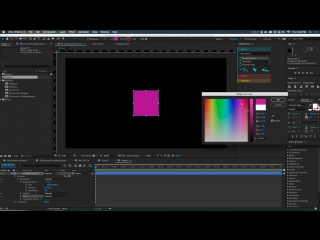 Isometric Projections in Adobe After Effects (SSR Method)