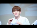 [FANCAM] 170625 Suseong Artpia Muhak Hall Fansign (SCoups Focus)