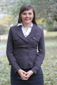 Анна Манузина