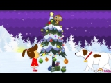 O Christmas Tree  Christmas Carols  Christmas Carols Songs For Children by Hoo