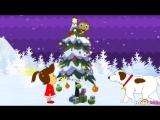 O Christmas Tree  Christmas Carols  Christmas Carols Songs For Children by Hoo