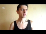 «Крылатые качели» под музыку Rammstein - Mutter (cover by Юрий Филиппов)