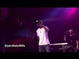Eminem feat. 50 Cent - Till I Collapse (LIVE)