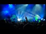 Концерт Hammerfall