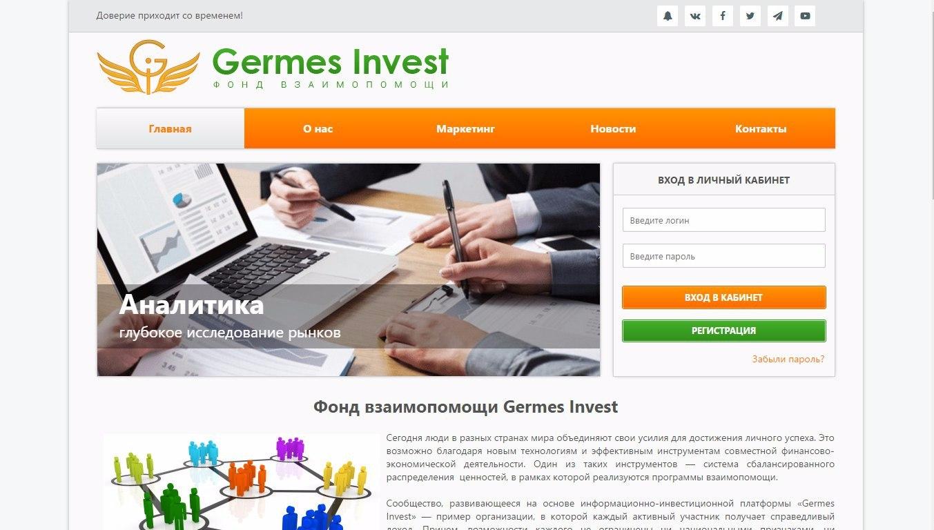 Germes Invest