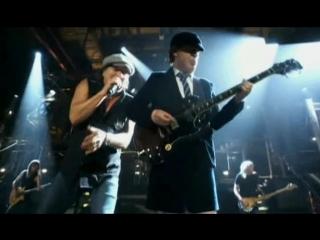 Ac-dc - rock n roll train [2008][skidvid]_xvid
