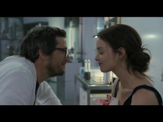 Любовь и пингвины / Le secret des banquises (русский трейлер / премьера РФ: 29 сентября 2016) 2016,фантастика,Франция,16+